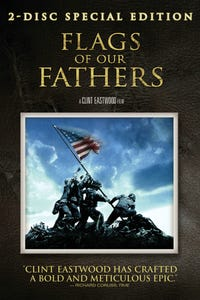 Flags of Our Fathers as Keyes Beech