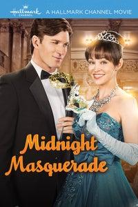 Midnight Masquerade as Andrew