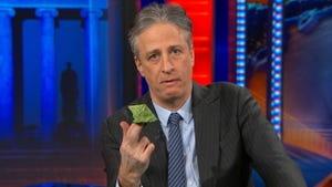 The Daily Show With Jon Stewart, Season 20 Episode 59 image