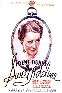 Sweet Adeline as Bartender
