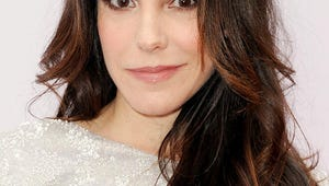 Mary Louise Parker Says She's Quitting Acting Because the Internet Is Too Mean