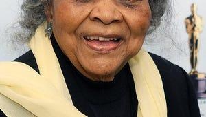 Oscar Nominee Juanita Moore Dies at 99