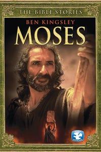 Moses as Moses