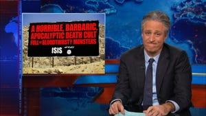 The Daily Show With Jon Stewart, Season 20 Episode 64 image
