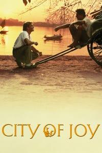 City of Joy as Amrita