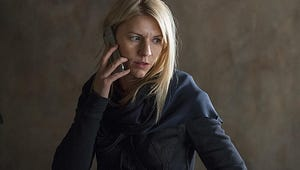 Homeland Season 6 Will Incorporate the Presidential Election