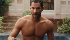 Netflix Reveals Lucifer Season 4 Premiere Date With a Lusty as Hell Teaser