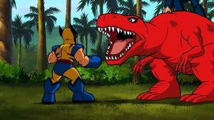 The Super Hero Squad Show, Season 2 Episode 18 image