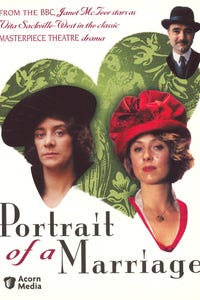 Portrait of a Marriage as Vita Sackville-West