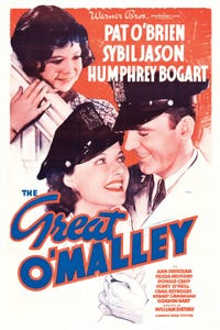 The Great O'Malley as Detective