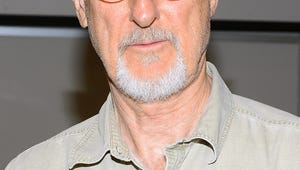Exclusive: James Cromwell to Guest Star on NBC's Do No Harm