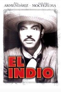 El Indio as Felipe