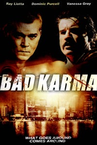 Bad Karma as Mack