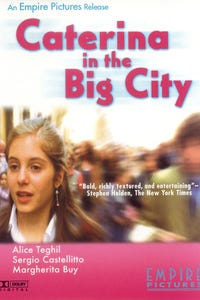 Caterina in the Big City as Giancarlo Iacovoni