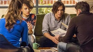 ABC Family Pushes Back Twisted Premiere for More Ravenswood