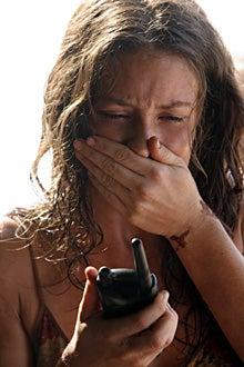 "Lost - Season 3, ""Not in Portland"" - Evangeline Lilly as Kate"