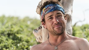 Survivor's J.T. Reveals Why He Didn't Bring His Idol to Tribal