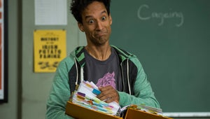 Community's Danny Pudi: The Cast Is Ready for a Movie