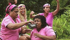 Ratings: I'm a Celebrity, Jon & Kate, SVU Finale and More