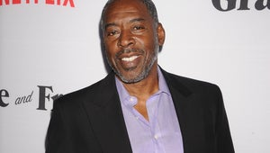 Ernie Hudson Joins New Ghostbusters