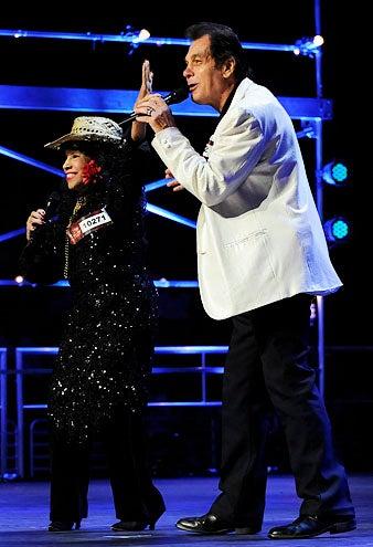 The X Factor - Season 1 - Venita and Dan
