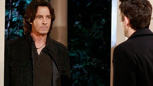 Rick Springfield Is Returning to General Hospital!