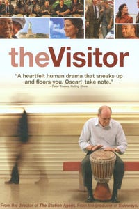 The Visitor as Jacob