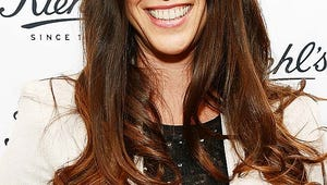 Alanis Morissette's Jagged Little Pill Being Made Into a Broadway Musical