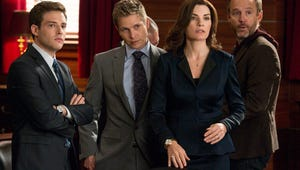 """The Good Wife's Ben Rappaport on Carey's """"Brotherly"""" Bond with Cary and Winning Over Alicia"""