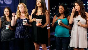 "Top Moments: Neil Patrick Harris'  ""Sugar Daddy"" Serenade, Mila Kunis' Pregnant Service Announcement"