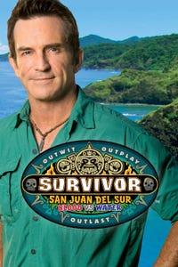 Survivor: San Juan del Sur - Blood vs. Water