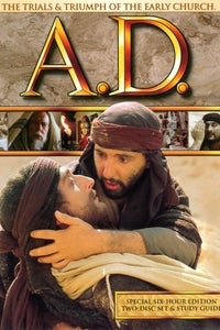 A.D. as Agrippina