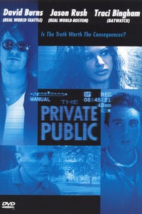 The Private Public as Maddy
