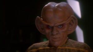 Star Trek: Deep Space Nine, Season 7 Episode 12 image