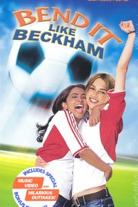 Bend It Like Beckham as Jesminder Bhamra
