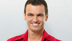 """Dancing's Dovolani: """"People Were Rooting for Me to Get a Good Partner --- and I Got One"""""""