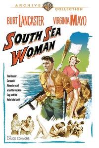 South Sea Woman as Pvt. Davey White