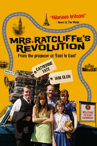 Mrs. Ratcliffe's Revolution as Frank Ratcliffe