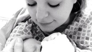 General Hospital's Kirsten Storms and Brandon Barash Welcome Daughter