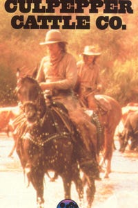 The Culpepper Cattle Co. as Tascosa Bartender