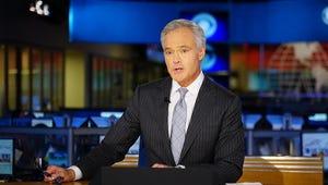 Scott Pelley Out at CBS Evening News