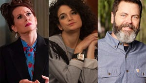 Fox Orders The Great North Animated Series Starring Nick Offerman, Jenny Slate, and Megan Mullally