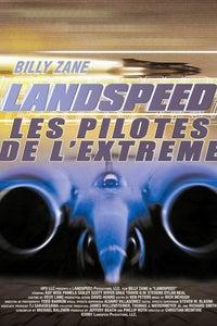 Landspeed - Massima velocità as Bob Bailey