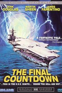 The Final Countdown as Capt. Matthew Yelland
