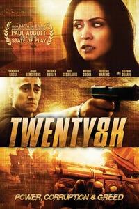 Twenty8k as Deeva Jani