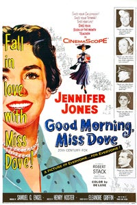 Good Morning, Miss Dove as Mr. Porter
