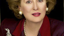 First Look: Meryl Streep as Margaret Thatcher