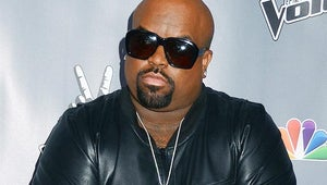 TBS Cancels CeeLo Green's Reality Show Amid His Controversial Rape Comments