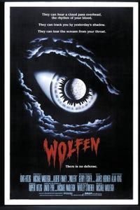 Wolfen as Dewey Wilson