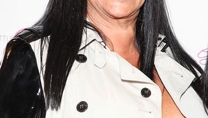 Mob Wives Star Big Ang to Undergo Surgery for Throat Tumor